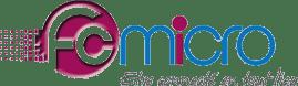 Logo FC Micro - Etre connecté en tout lieu