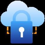 Icône surveillance et sécurité FC MICRO