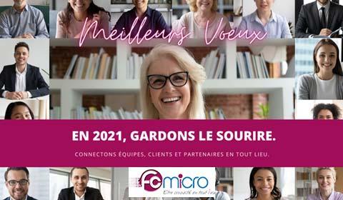 En 2021, votre PME connectée en tout lieu